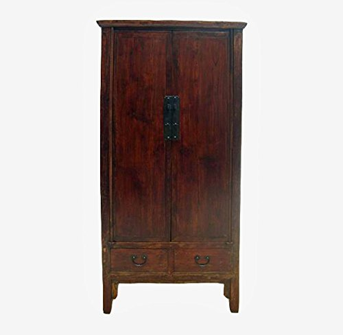 Natural Antique Chinese Cabinet by Antique Chinese Cabinet