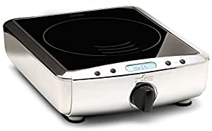 All Clad Electric Induction Burner