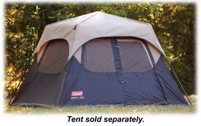 Instant Tent – Coleman Rainfly for Coleman 4-Person Instant Tent, Outdoor Stuffs