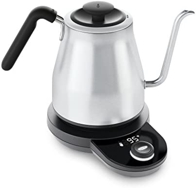 OXO Adjustable Temperature Kettle, 2.3,
