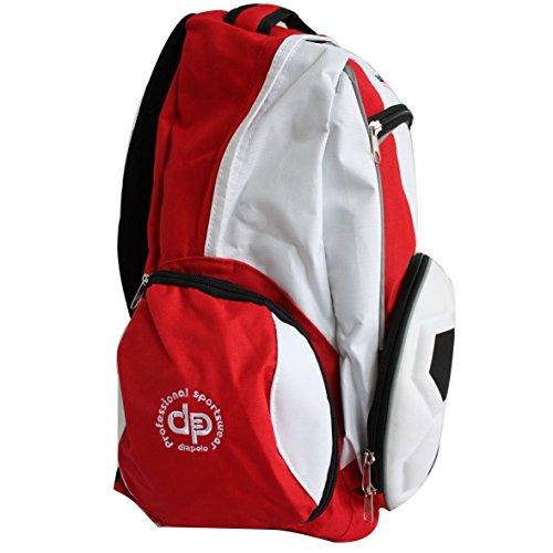 Diapolo Österreich Fußball Rucksack Sporttasche Tasche