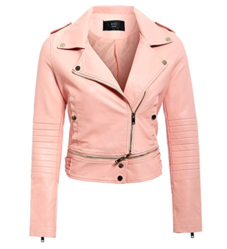 Ss7 Giacca Ss7 Rosa Giacca Rosa Donna Donna Ss7 Rosa Donna Giacca Ss7 Rosa Giacca Donna pSR088