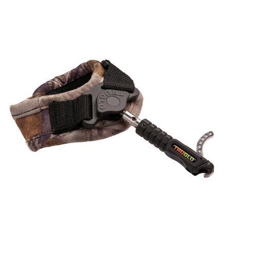 TRUGLO Detonator Open-Hook Release Velcro Mechanical Connector