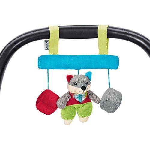 Sterntaler 6601402 Spielzeug zum Aufhängen Wilbur