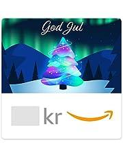 E-presentkort från Amazon.se
