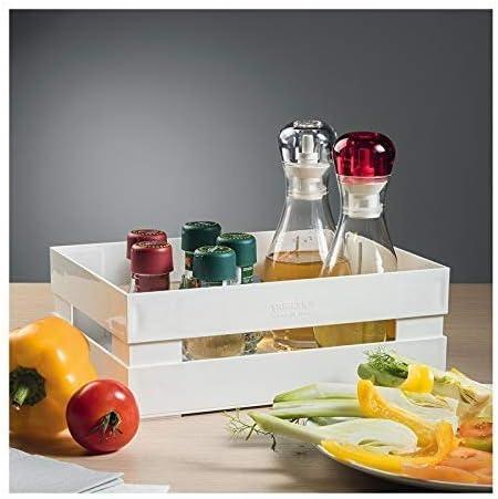 Guzzini Cajoncito peque/ño Kitchen Active Design 22,5 x 15,5 x h8 cm