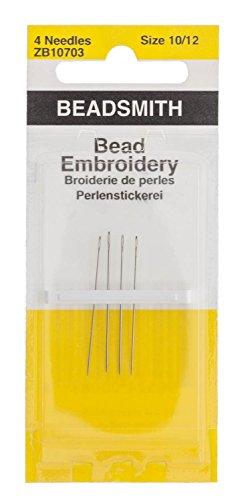 Buy Cheap Needles Bead Embroidery, 4/pk - BN1012