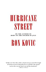 Hurricane Street from Akashic Books