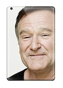 For Ipad Protective Case, High Quality For Ipad Mini 3 Robin Williams Skin Case Cover