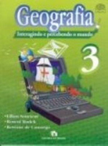 Download Geografia: Interagindo e Percebendo Mundo - 3 Série - 1 Grau PDF