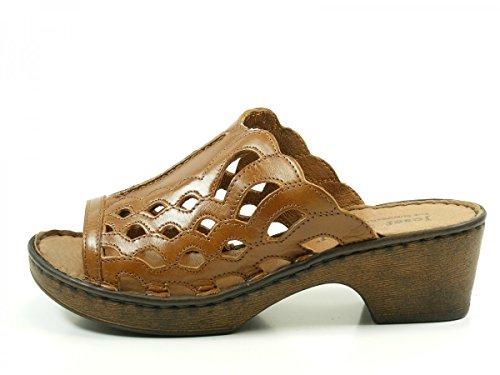 Josef Seibel Rebecca 23, Women's Sandals Marron (43 240 Nut)