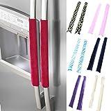 On Sale 40X12CM Refrigerator Door Handle Cover