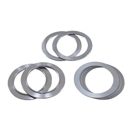 Yukon Gear & Axle (SK SSF9.75) Super Carrier Shim Kit for Ford 9.75 ()