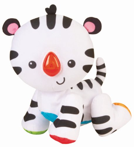 Fisher-Price Touch 'n Crawl Tiger (Man's Best Friend Houston Reviews)