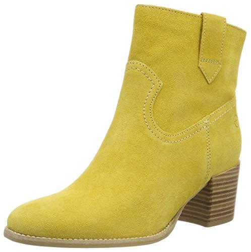 Tamaris Stiefel Damen saffron Klassische Stiefel [Damen