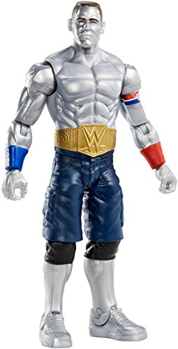 WWE Mutant John Cena Figure (Wrestler Sting Figure Action)