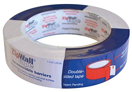 Zipwall Dust Barrier - 8