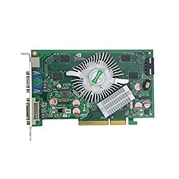 Nvidia GeForce 7600GT 512MB 128-bit GDDR2 AGP 4X/8X Video (Video 512 Agp Card)