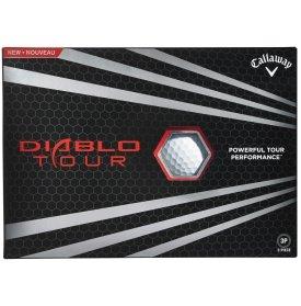 Callaway 2016 Diablo Tour (12 Pack)
