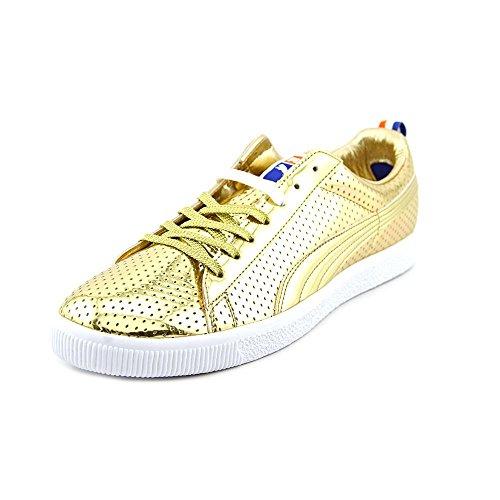 Puma Clyde (oro)