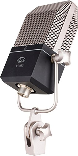MXL V900D Dynamic Microphone in a Classic Style Body by MXL