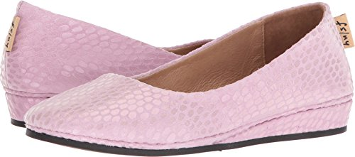 Wedge Pink Julep Print Sole FS Women's French Zeppa NY PXwCqY