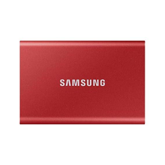 SanDisk 2TB Extreme Portable SSD - SDSSDE60-2T00-G25