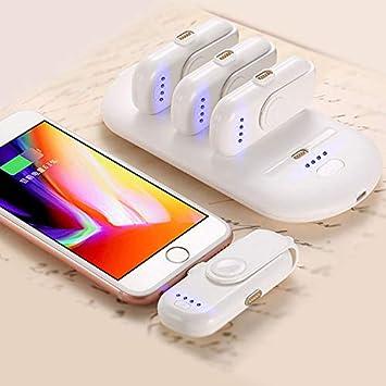 Alician Hot - Cargador magnético para teléfonos móviles iPhone y ...
