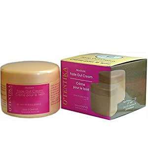 O'tentika Fade Out Cream, Pink, 8.45 Ounce