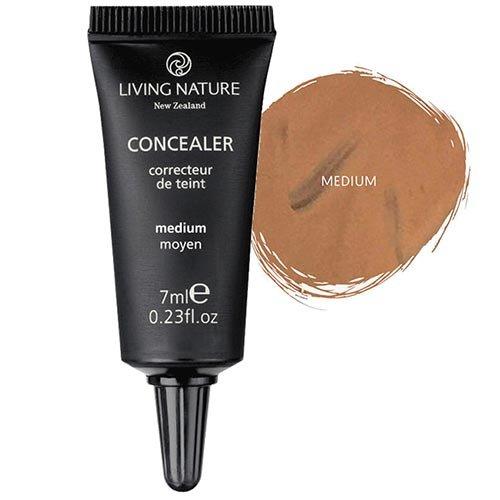 Living Nature Concealer - medium