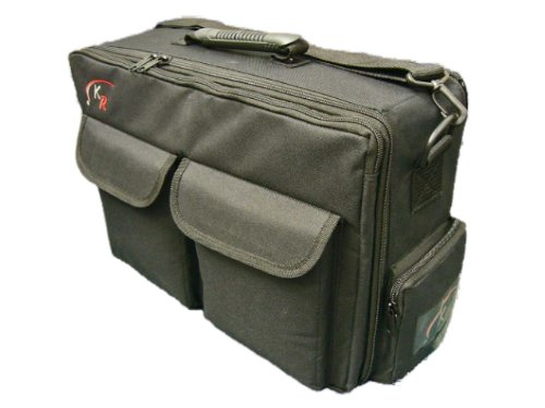 KR Multicase Kaiser1 transport bag for Blood Angels battleforce  Holds all the contents of the Blood Angels battleforce (rhino and 25 troops), plus expansion room too