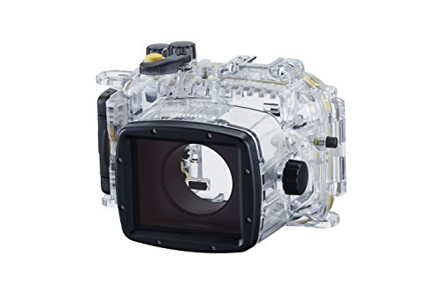 Canon Video Housing - Canon Waterproof Case WP-DC54
