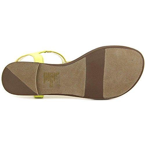 Material Girl Sage Camoscio sintetico Sandalo