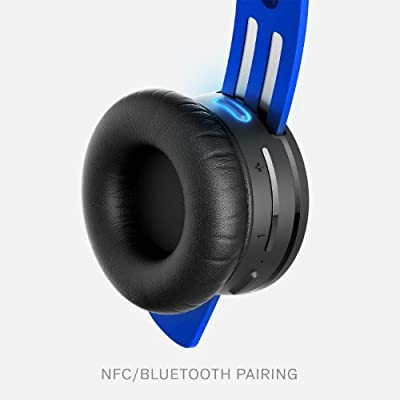 SOL REPUBLIC Tracks Air Wireless On-Ear Headphones with A2 Sound Engine