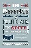 Politics, Peter Riddell, 1849540373