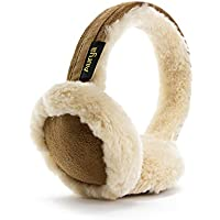 Ear Warmers In 6 Colors - Classic Unisex Earwarmer Outdoor Earmuffs For Sports&Personal Care