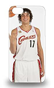 Fashionable Style 3D PC Case Cover Skin For Iphone 5c NBA Cleveland Cavaliers Anderson Varejao #17 ( Custom Picture iPhone 6, iPhone 6 PLUS, iPhone 5, iPhone 5S, iPhone 5C, iPhone 4, iPhone 4S,Galaxy S6,Galaxy S5,Galaxy S4,Galaxy S3,Note 3,iPad Mini-Mini 2,iPad Air )