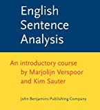 img - for English Sentence Analysis: An introductory course book / textbook / text book