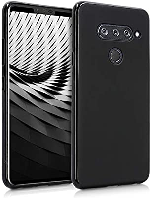 kwmobile Funda Compatible con LG V40 ThinQ: Amazon.es: Electrónica