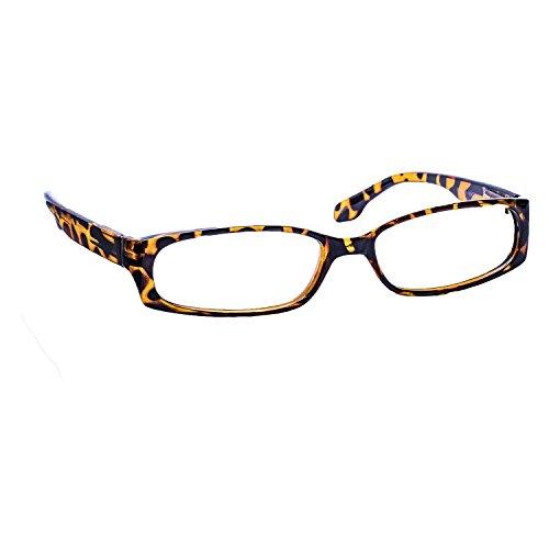 Reading Glasses 1.50 Single Tortoise (1 Pair) F503 TruVision Readers