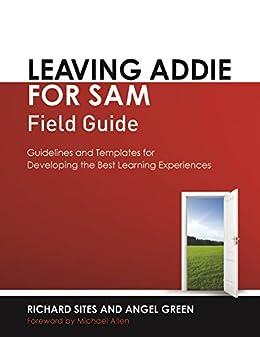 leaving addie for sam field guide pdf