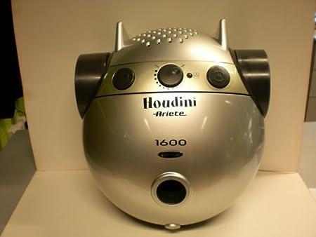 Ariete 2660 Houdini - Aspirador: Amazon.es: Hogar
