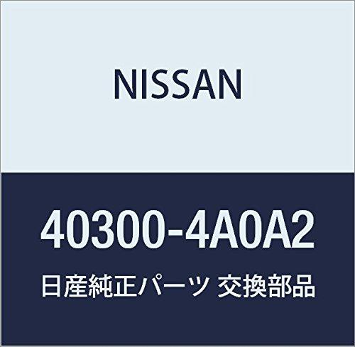 NISSAN (日産) 純正部品 ホイール アッセンブリー スペア タイヤ XーTRAIL 品番40300-JG125 B00LERQQL0 X-TRAIL|40300-JG125 X-TRAIL