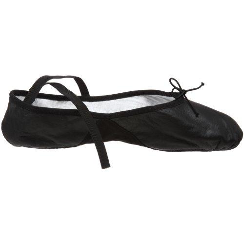 Bloch Frauen Prolite II Hybrid Ballettschuh Schwarz