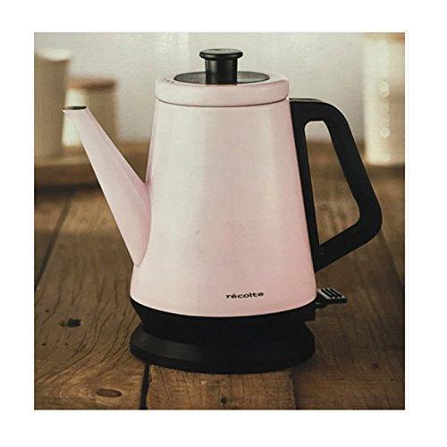 boiler water pink - 2