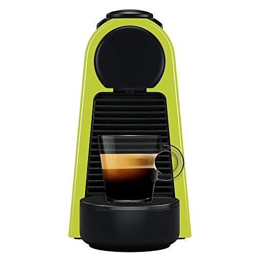 Cafeteira Nespresso Essenza Verde Espresso