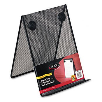 Rolodex™ Nestable Wire Mesh Document Holder HOLDER,MESH DOCUMENT,BK CC520A#B1H (Pack of10)