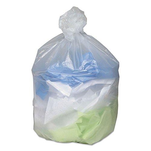 Ultra Plus 55-60 gal. Trash Bags (200 ct.) - Trash Bags by Ultra Plus (Image #1)