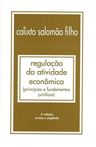 Regulação da Atividade Econômica