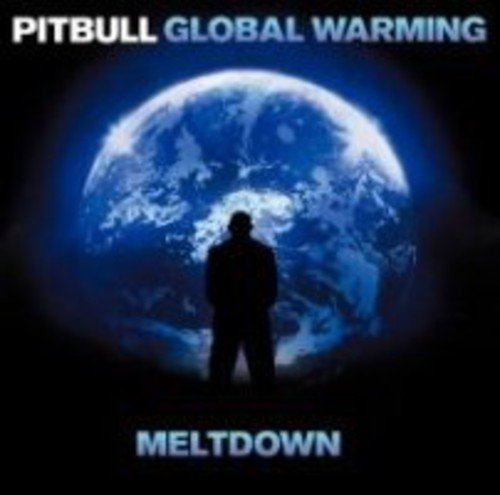 Pitbull - Global Warming: Meltdown [No USA] (Japan - Import)